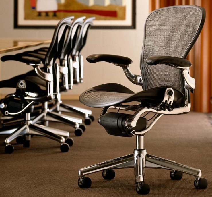 Picture of Aeron Chair